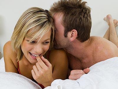 Tình dục đẹp