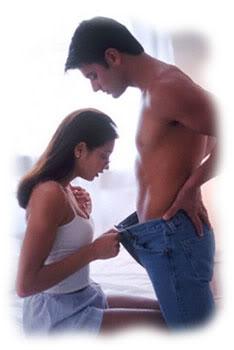 5 điều về sex đàn ông muốn nhưng ngại nói 1
