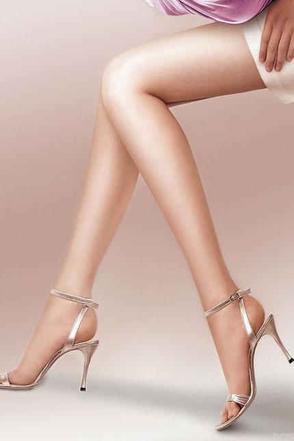chân dài