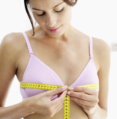 Những thói quen khiến bộ ngực lép kẹp