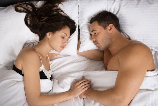 40 sự thật về sex bạn nên biết trước tuổi 40