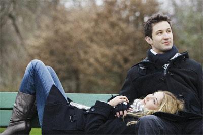 mùa Đông chính là mùa khởi đầu cho tình yêu của tôi với anh, mùa của yêu thương, ấm áp