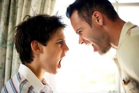 tại sao đàn ông bốc đồng, tức giận, cáu gắt