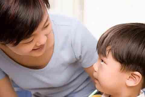 nuôi dạy con thế nào, không nên nói với con