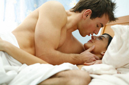 Đừng ngủ với người cũ sau khi chia tay