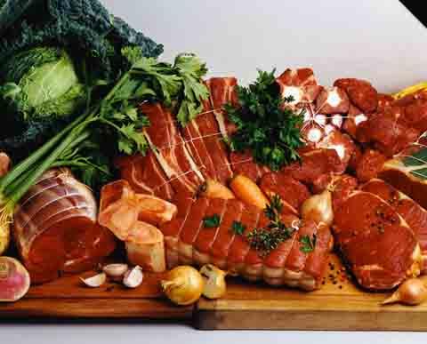 thực phẩm có lợi cho sức khỏe và sắc đẹp