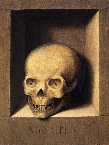 nghĩ đến cái chết