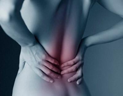 đau lưng