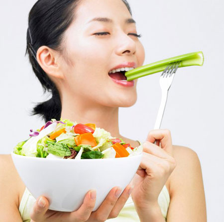 lối sống sai lầm béo phì
