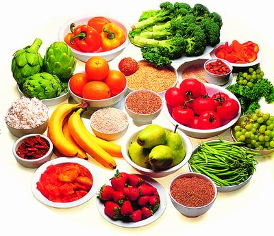 sức khỏe, giải độc cho cơ thể