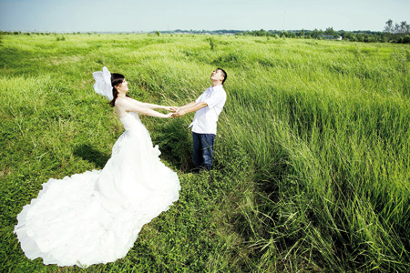 cưới nhau