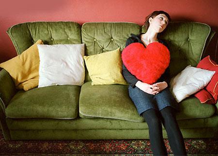 Tác hại của sự cô đơn