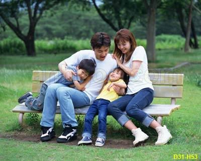 gia đình ảnh hưởng tình yêu