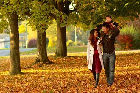 4 thói quen của cặp đôi hạnh phúc 1