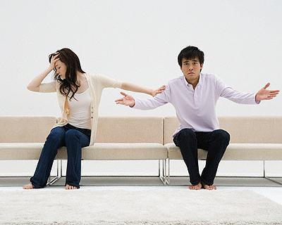 8 nguyên nhân phổ biến dẫn đến ly hôn 1