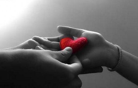 tìm được tình yêu