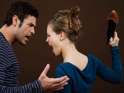 tranh cãi khi yêu
